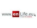 enLife media a lansat divizia de travel & events impreuna cu o serie de oferte speciale de iarna 2008-2009