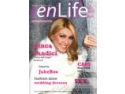 ilinca tomoroveanu. Ilinca Vandici, vedeta emisiunii ' Stele sub Lupa' este coperta enLIfe magazine ianuarie - februarie 2010