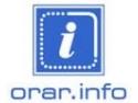 serviciu. Orar.info – primul serviciu orar din Romania