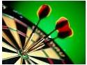 Campionat de darts pentru amatori in Bucuresti pe 20.02.2010