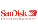 cancer de san. SANDISK prezinta SANSA, linia de MP3 Playere cu memorie flash