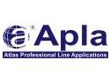 O noua sursa importanta de informare pentru specialistii in constructii: www.apla.ro