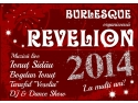 select. Burlesque Event's organizeaza Revelion 2014