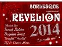 event. Burlesque Event's organizeaza Revelion 2014