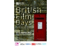 festival bucuresti. British Film Days