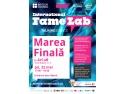 competitie judo. FameLab Romania