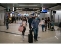 Zboruri anulate, reprogramări și sute de întrebări ale turiștilor, în perioada Coronavirus