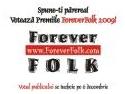folk. Premiile Forever Folk 2009