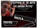 Mircea Florian. Festivalul National de Arte pentru Liceeni 'Florian Pittis' 2010