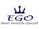 ego. Ego Men's Fashion Concept in deschiderea Romania Fashion Trends & Brands