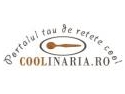 cele mai cool localuri. coolinaria.ro - Portalul tau de retete cool!