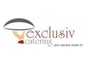 Exclusiv Catering prezenta la Mall Mariaj Show