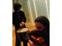 timbru ateneu. Sâmbătă, la Ateneu, chitara bate toba!
