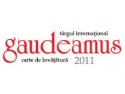 self publishing. MEDIADOCS PUBLISHING LA TARGUL GAUDEAMUS 2011