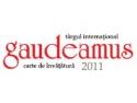 crux publishing. MEDIADOCS PUBLISHING LA TARGUL GAUDEAMUS 2011