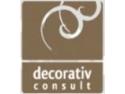 DECORATIV CONSULT:  servicii integrate de constructii, decoratiuni si curatenie pentru casa si birou!