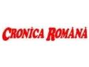 pregatire romana. Cronica Romana – un mediu elitist