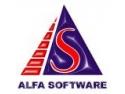 Alfa Software. Alfa Software isi lanseaza noul site: www.asw.ro