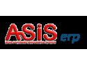 Arobs Transilvania Software, unul dintre liderii pietei de IT din Romania, a ales ASiS ERP