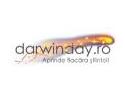 orasul fl. DarwinDay.ro: Aprinde flacara stiintei pentru orasul tau!