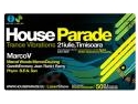 Cel mai mare eveniment open-air de muzica electronica din Romania: House Parade 2007 !