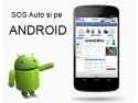 Aplicatie Android: Siteauto