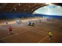 Romania Joaca Tenis la Dublu, Tenis Partener 2015