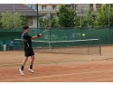 reduceri rachete tenis. Tenis Partener - România Joacă Tenis, ediția a 6-a