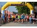 tricicleta cu pedale. RUNFEST Half Marathon 2015