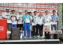 ailioaiei gabriel. Peste 600 oameni au luat parte la crosul Gabriela Szabo Run Fest 2013