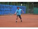 masa de tenis. Tenis Partener, circuit national pentru amatori coordonat de MPG