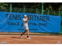 Robert Bucur. Platinum Bucuresti 2016, Tenis Partener - foto: Rares Gireada