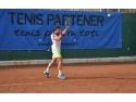 tenis. Platinum Mamaia, Tenis Partener