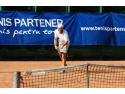Tenis Partener - Platinum Mamaia - Cupa Vicomte A.
