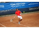 Platinum Tenis Partener Bucuresti – Cupa Ciuc Radler vine cu un numar record de participanti