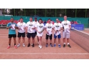 Romania Joaca Tenis, eveniment coordonat de Tenis Partener