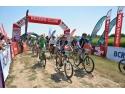 Peste 1.500 de oameni s-au bucurat de aventura verde La Broaște, marca Riders Club! timbru