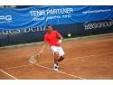 romania joaca tenis. Circuitul Tenis Partener - Platinum Targu Mures, foto: MPG