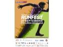 runfest 2014. RUNFEST, editia a II-a, 20 septembrie 2014, Padurea Baneasa
