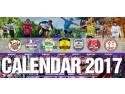 casuta cu surprize. Calendar RUNFEST 2017