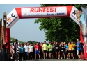 Startul curselor pentru adulti la RUNFEST 2014