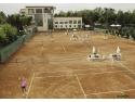 reduceri rachete tenis. Tenis Partener - Cupa Secom, 24-26 iulie 2015, Daimon Club Bucuresti