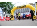 Startul unei curse fara egal: URBATLON 2014