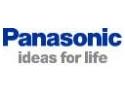 Panasonic alaturi de Mediagalaxy lanseaza primul player Blu-Ray din Romania, modelul DMP-BD10