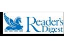 """EDITURA READER'S DIGEST A PREMIAT CU JUMATATE DE MILIARD DE LEI UN CITITOR """"RAPID"""""""