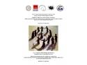 """Conferinţa Internaţională """"Identitate europeană şi alteritate naţională. Normă şi creativitate în literatură, lingvistică, didactică, traductologie"""""""