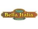 A saptea locatie Franciza Pizzeria Bella Italia, la Caransebes