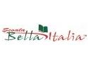 italia. Franciza 'Pizzeria Bella Italia' Romania a inaugurat la Braila, 'Scoala Bella Italia'.