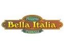 bella contour maxx. A zecea locatie Franciza Pizzeria Bella Italia din Romania