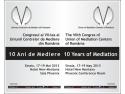 articole mediere. Congresul UCMR